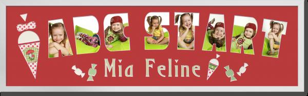 ABC Mia Feline FERTIG