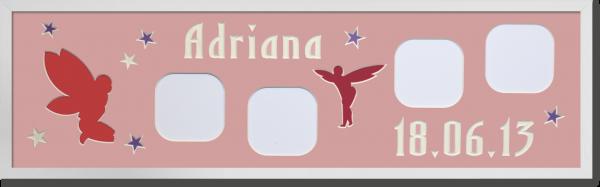 Adriana mit Elfen neu
