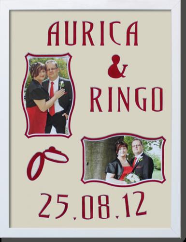 Aurica und Ringo NEU