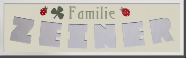 Familie Zeiner NEU