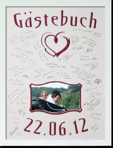 Gästebuch 01.08.2013