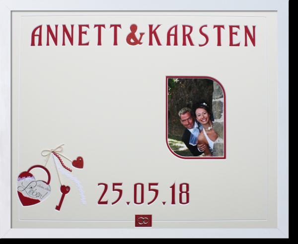 Gästebuch Annett und Carsten