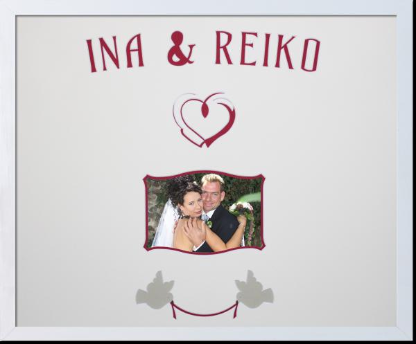 Gästebuch Ina & Reiko FERTIG