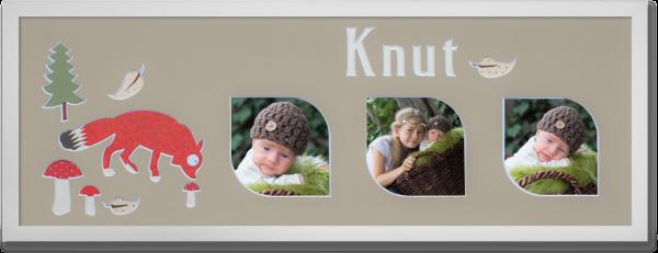 Knut gerade (2)