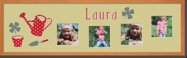 Laura mit Gieskanne neu