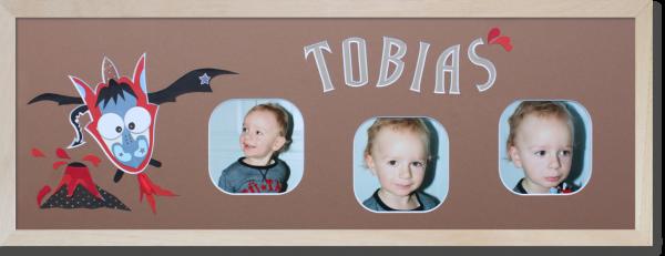 Rahmen Tobias