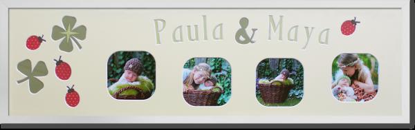 Rahmen lang Paula und Maya 24.10.2016