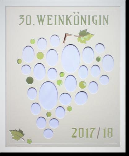 Rahmen_50x60cm_Leiste_Kiel_weiß_Weinkönigin (2)
