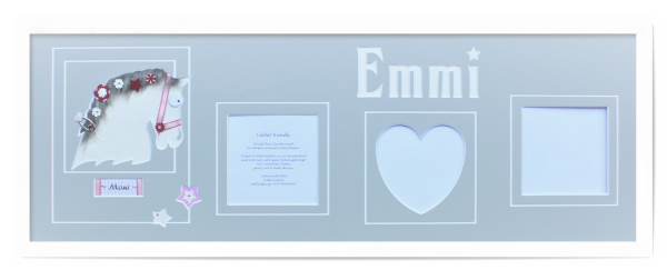Rahmen_60x21cm_Leiste_weiß_Emmi