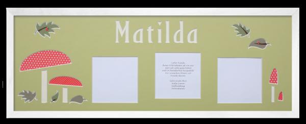 Rahmen_60x21cm_Leiste_weiß_Matilda