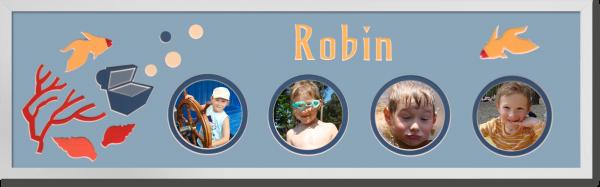 Robin neu