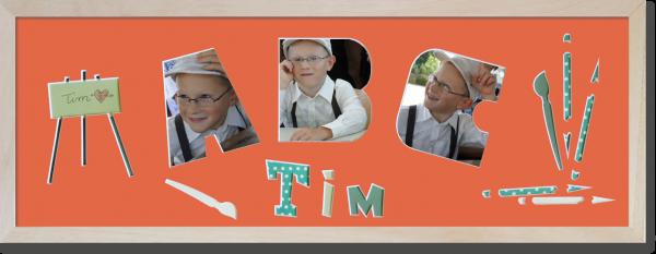 Schulanfang Tim neu