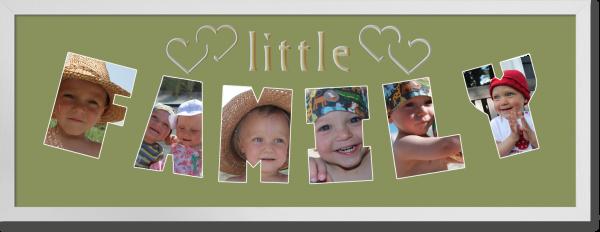 little Family mit Herz neu